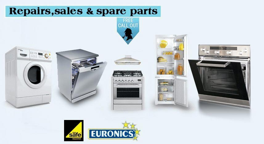 Leicestershire Cooker Oven Repairs Dr Appliance Repair